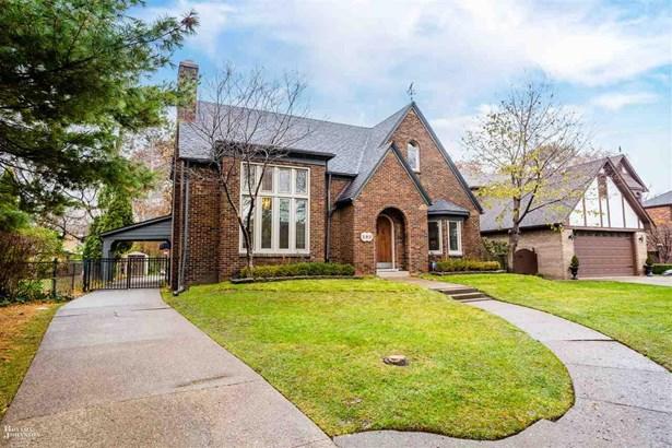 Tudor, Residential - Grosse Pointe Park, MI