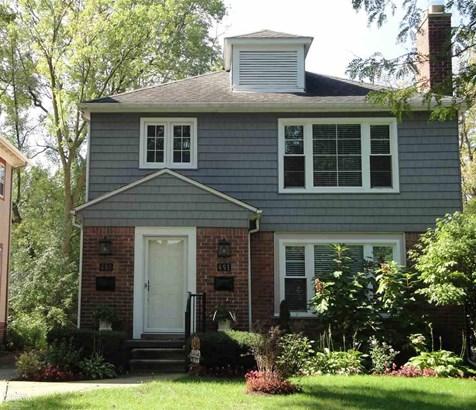 Residential, 2 Story - Grosse Pointe, MI (photo 1)
