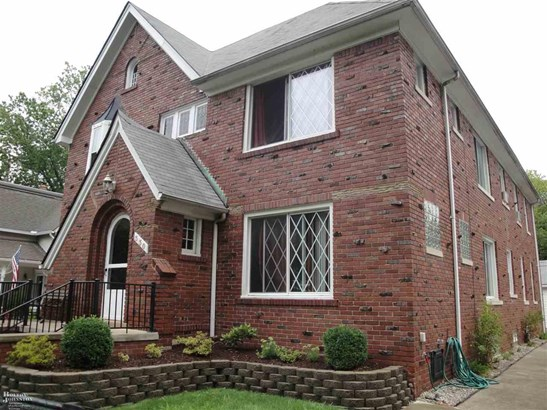 Colonial, 1 to 4 Units - Grosse Pointe, MI (photo 4)