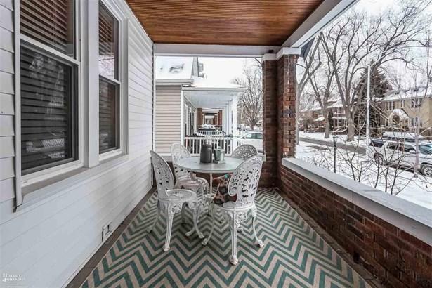 Residential, Bungalow - Grosse Pointe Park, MI (photo 5)