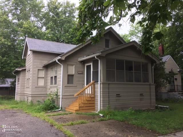 Residential, Bungalow - Detroit, MI