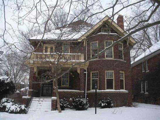 Duplex - Detroit, MI (photo 1)