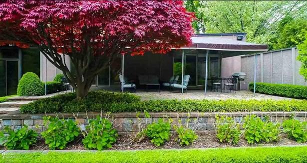 Residential, Contemporary - Grosse Pointe Farms, MI (photo 5)