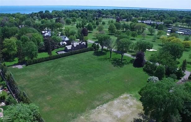 Vacant Land / Dockominium - Grosse Pointe Farms, MI (photo 2)