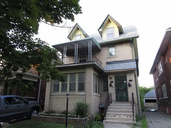 2 Story, Duplex - Detroit, MI