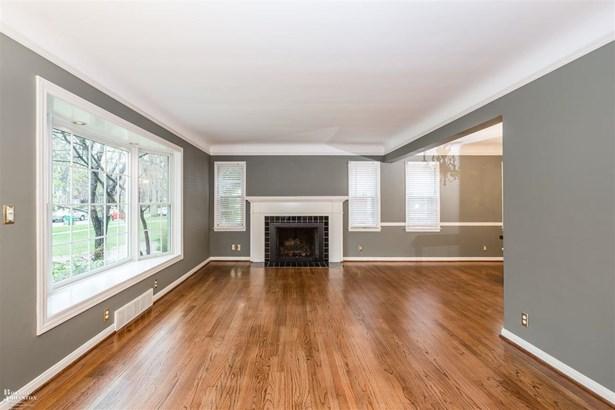 Residential, Colonial - Grosse Pointe Park, MI (photo 3)