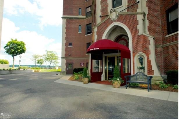 Hi-Rise,Historic, Historic - Detroit, MI (photo 1)