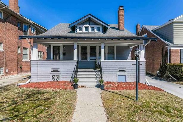Residential, Bungalow - Grosse Pointe Park, MI (photo 1)