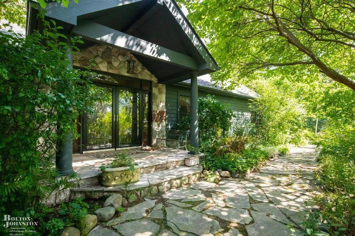Contemporary,Ranch, Single Family - Farmington Hills, MI