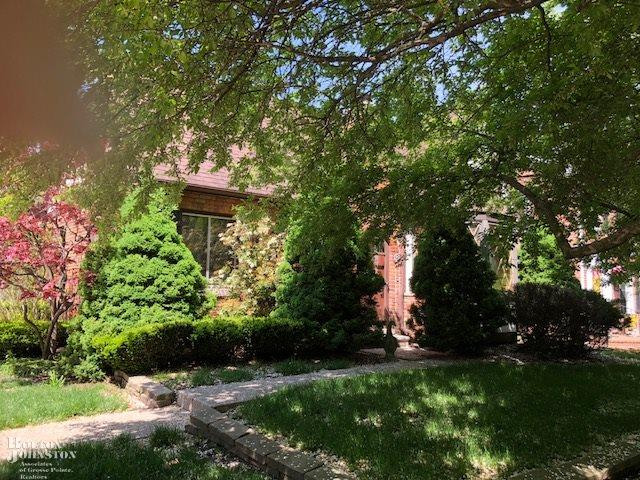 Residential, Bungalow - Grosse Pointe, MI (photo 1)