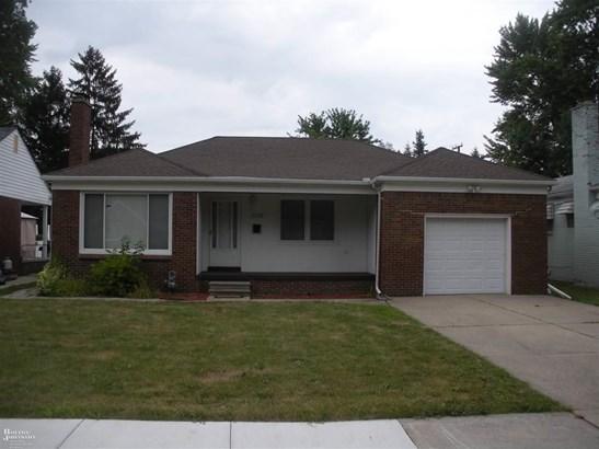 Residential, Ranch - Harper Woods, MI