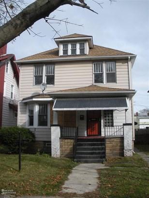 Residential, Colonial - Detroit, MI (photo 3)