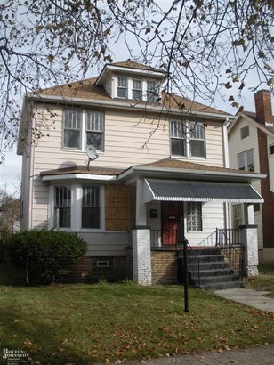 Residential, Colonial - Detroit, MI (photo 4)