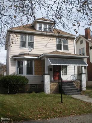 Residential, Colonial - Detroit, MI (photo 5)