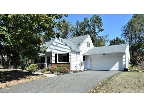 405 Beaumont Dr, Fairlawn, OH - USA (photo 1)