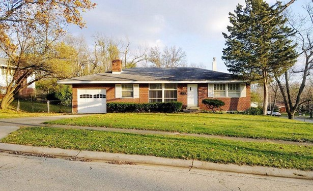 10750 Childress Court, Forest Park, OH - USA (photo 2)