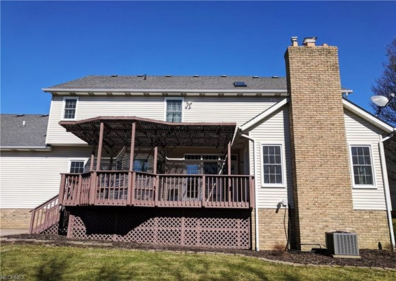 2852 Shillingford Cir Northwest, North Canton, OH - USA (photo 4)
