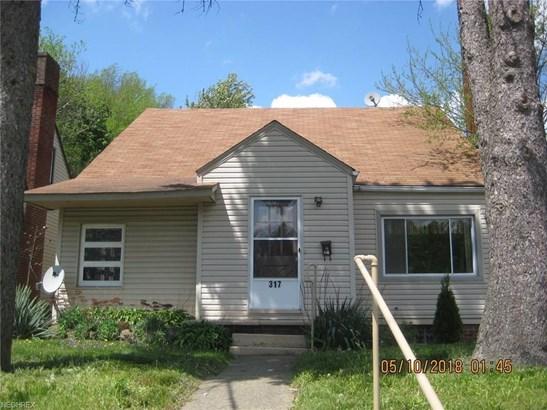317 13th St Northeast , Canton, OH - USA (photo 1)