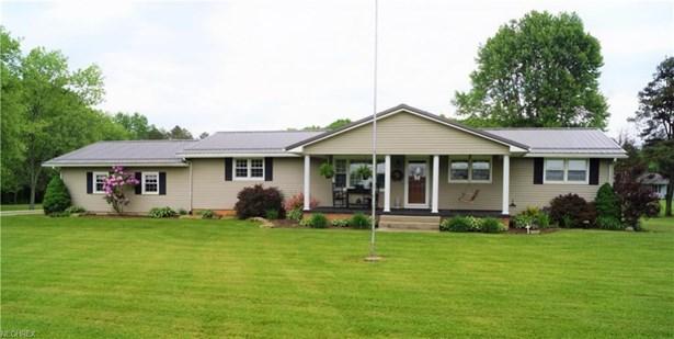 3198 Ivory Rd Northwest, Carrollton, OH - USA (photo 1)
