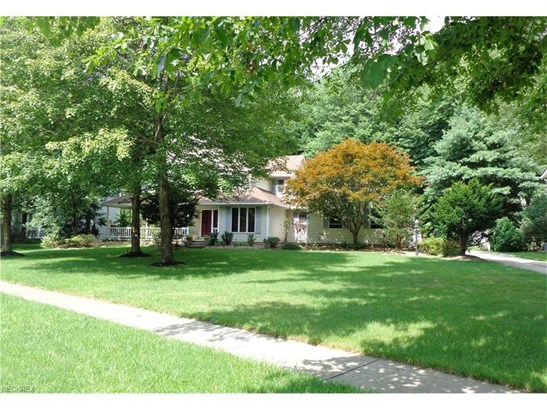 1480 River Trail Dr, Kent, OH - USA (photo 1)