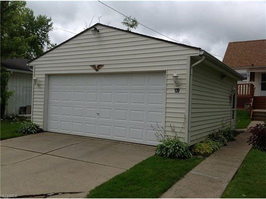 120 West Texas Ave, Sebring, OH - USA (photo 4)