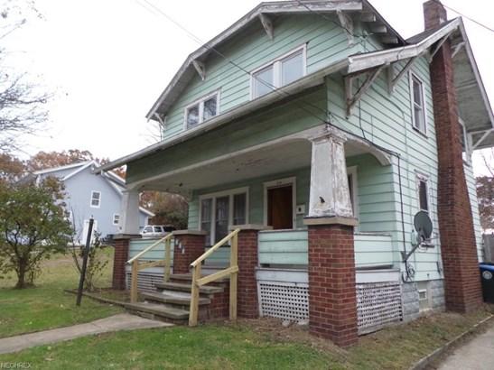 414 Cornell St, Akron, OH - USA (photo 1)
