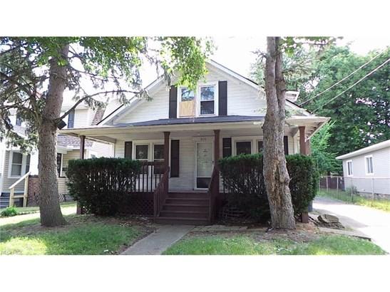 616 Chittenden St, Akron, OH - USA (photo 1)