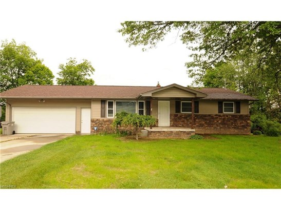 1454 Pleasant Ridge St Southeast, Minerva, OH - USA (photo 1)