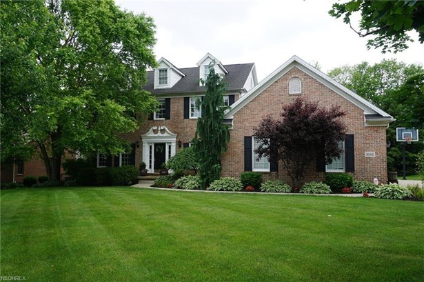 8242 Keswick Court Cir Northwest, Massillon, OH - USA (photo 1)