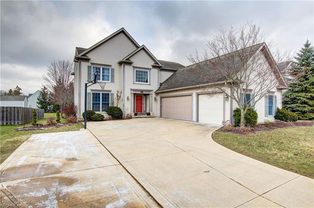 24410 West Rd, Olmsted Falls, OH - USA (photo 1)