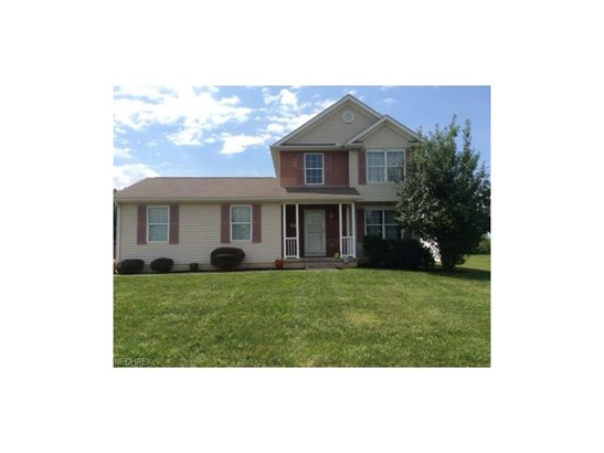 2907 Willowrow Ave Northeast, Canton, OH - USA (photo 1)