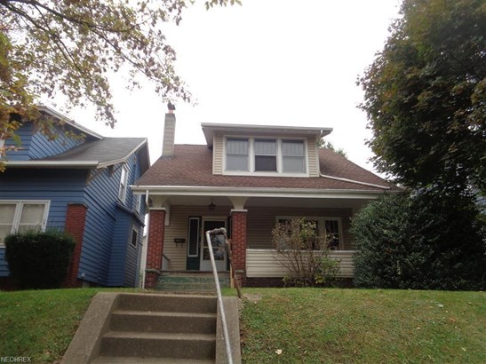 933 Forest Ave Southwest, Canton, OH - USA (photo 1)