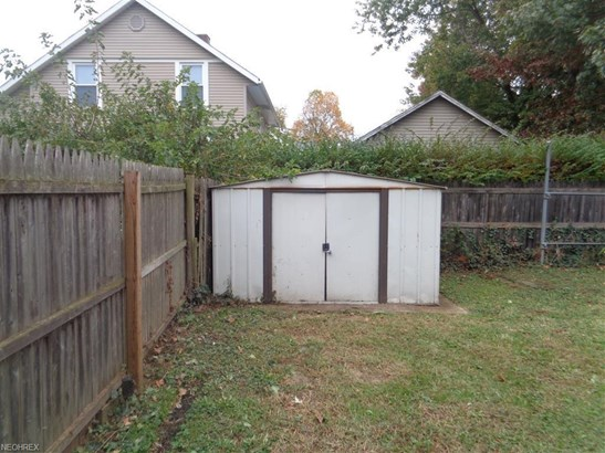 933 Forest Ave Southwest, Canton, OH - USA (photo 2)
