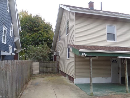 933 Forest Ave Southwest, Canton, OH - USA (photo 3)