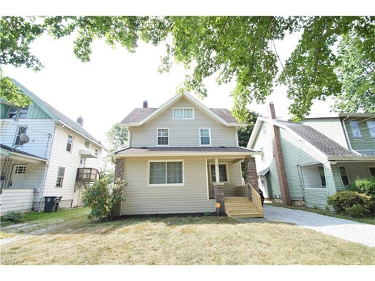 156 East Mapledale Ave, Akron, OH - USA (photo 1)