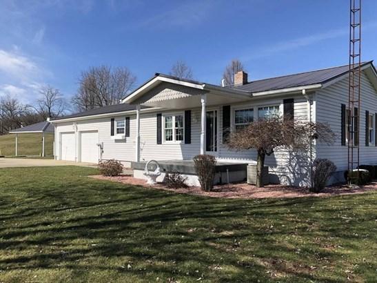 4251 Mayham Rd Northeast, Carrollton, OH - USA (photo 1)