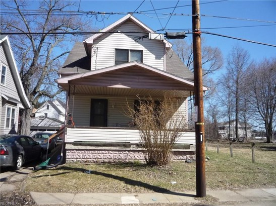 208 Lawn Ave Northwest, Canton, OH - USA (photo 1)
