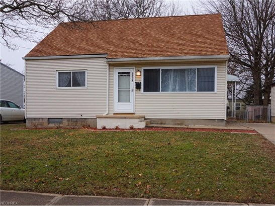 2904 Unclmorse Ave, Akron, OH - USA (photo 1)