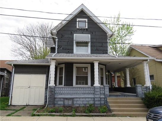 102 Houston St Southwest, Massillon, OH - USA (photo 1)