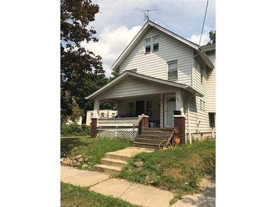 837 Avon St, Akron, OH - USA (photo 1)