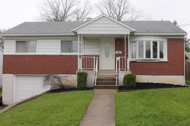 3386 Moonridge Drive, Cincinnati, OH - USA (photo 1)