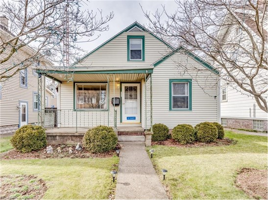 1147 Concord Ave Southwest, Canton, OH - USA (photo 1)