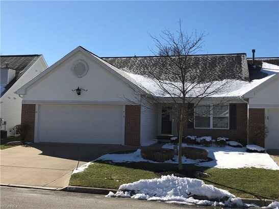 412 West Reserve Dr, Cuyahoga Falls, OH - USA (photo 1)