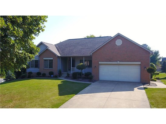 7324 Sugarwood Rd Northeast, Canton, OH - USA (photo 1)