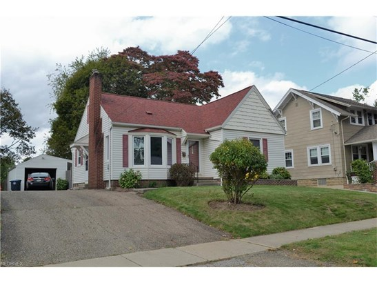 168 Emmons Ave, Akron, OH - USA (photo 2)