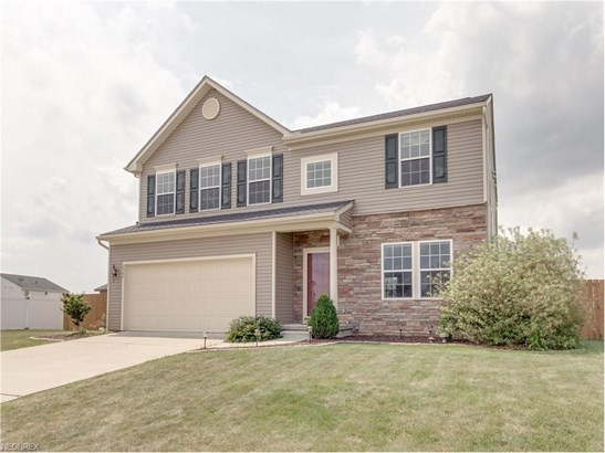 2584 Notre Dame St Northeast, Canton, OH - USA (photo 1)