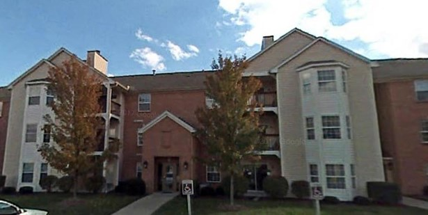 4341 Regency Ridge Court 208, Cincinnati, OH - USA (photo 1)