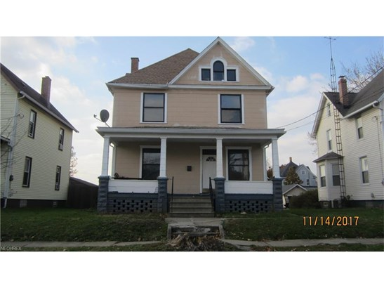 807 Greenfield Ave Southwest, Canton, OH - USA (photo 1)