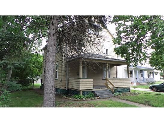 285 East Glenwood Ave, Akron, OH - USA (photo 1)