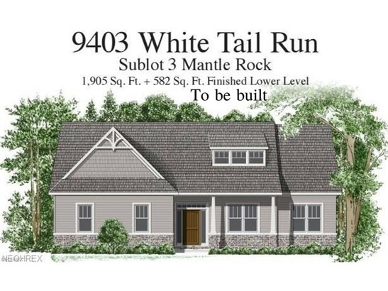 9403 White Tail Run, Amherst, OH - USA (photo 1)